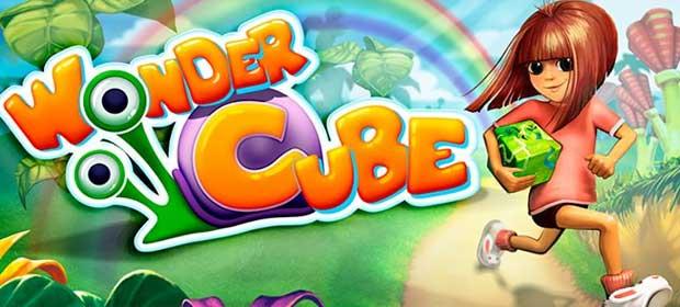 Wonder Cube