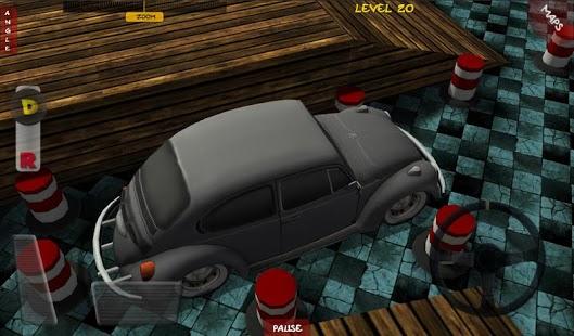 Car Driver 2 Hard Game Download