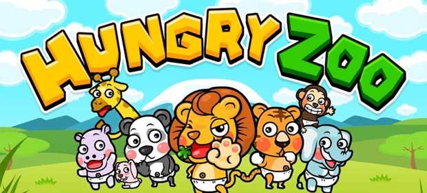 Hungry Zoo