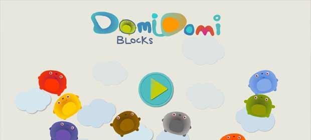 Domi Domi Blocks