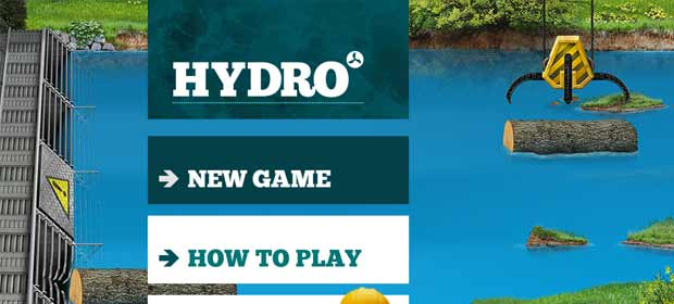 Hydro Game