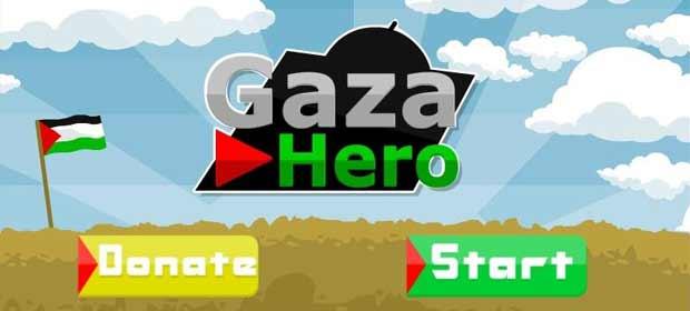 Gaza Hero