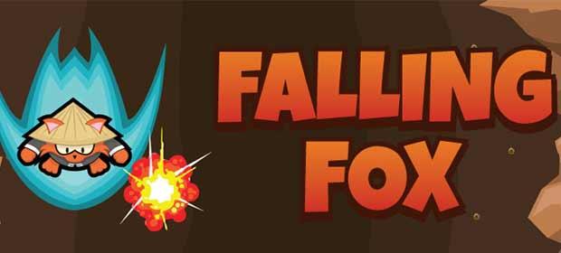 Falling Fox - Boundless