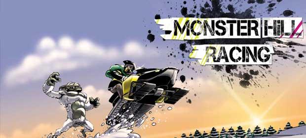 Monster Hill Racing