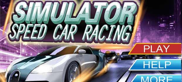 Simulator: Speed Car Racing