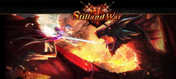 Stilland War (Online MMO RPG)