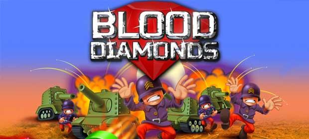 Blood Diamonds: Base Defense