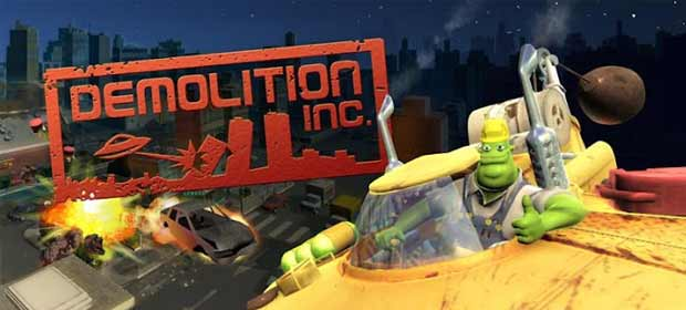 Demolition Inc. THD