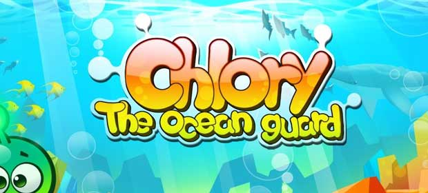 Chlory : The Ocean Guard