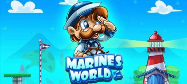 Marine's World
