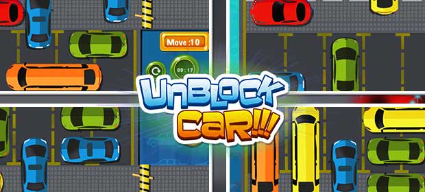 UnBlock Car » Android Games 365 - Free Android Games Download