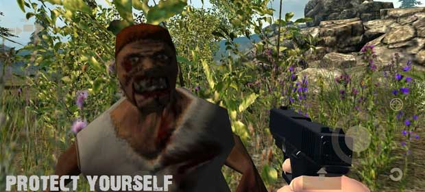 7 Days Survival: Forest