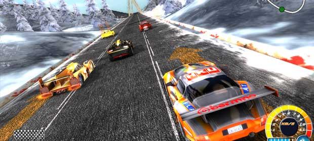 Racing games:racer