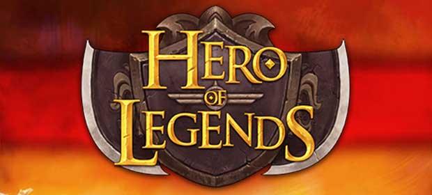 Hero of Legends