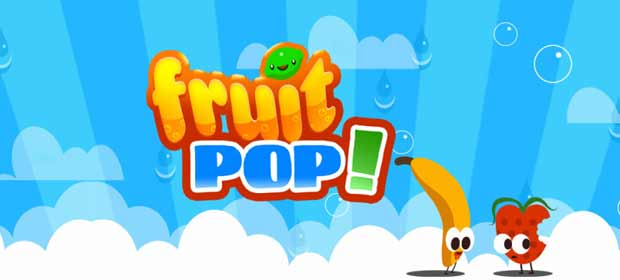 games fruit pop