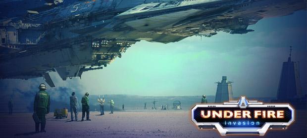 Under Fire: Invasion