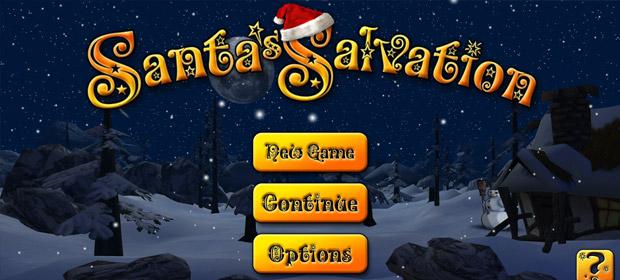 Santa's Salvation