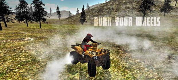 Quad Bike Racing Simulator