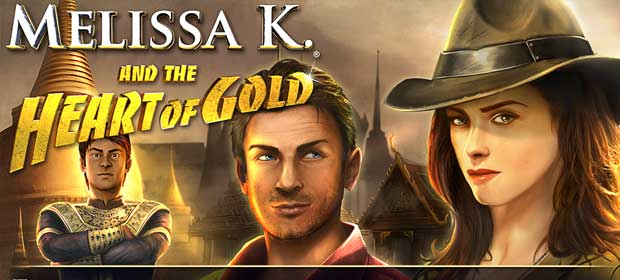 Melissa K. & the Heart of Gold