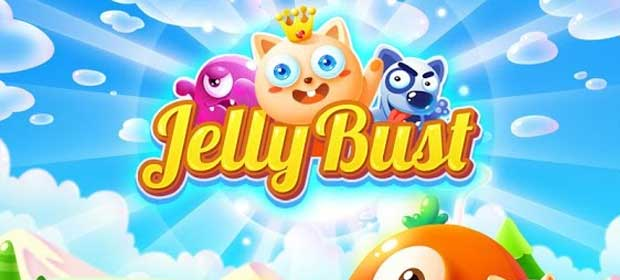 Jelly Bust!