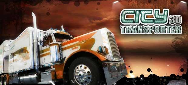 City Transporter 3D Truck Sim
