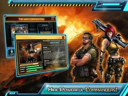 War Inc - Modern World Combat!