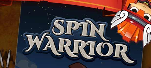 Spin Warrior