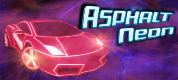 Asphalt Neon