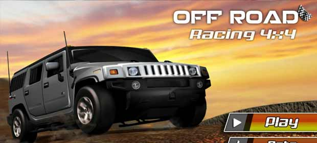 4x4 » Android Games 365 - Free Android Games Download