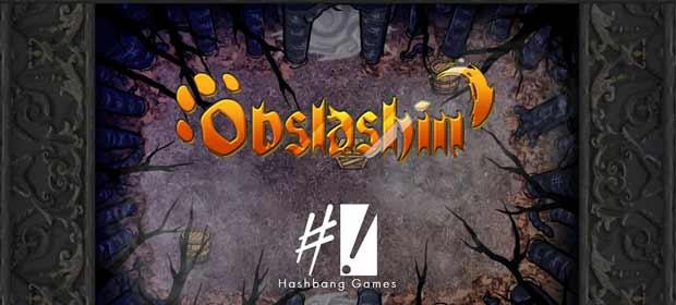 Obslashin'