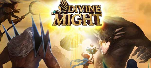 Divine Might - 3D MMORPG