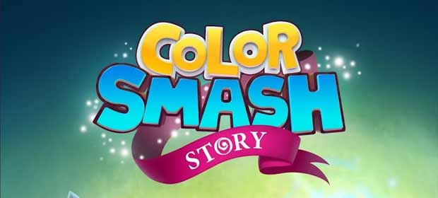 Color Smash Story