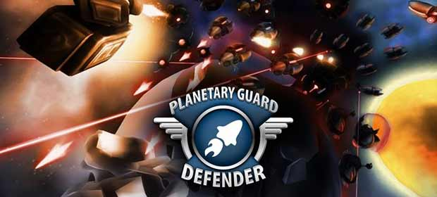 Planetary Guard:Defender