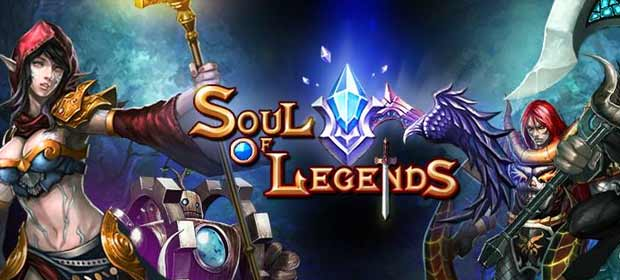 Soul of Legends
