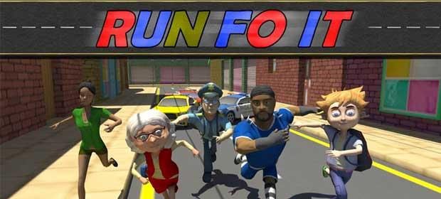 Run Fo It