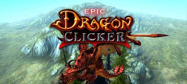 Epic Dragon Clicker