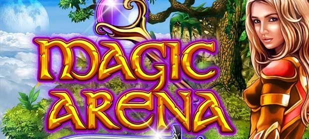 Magic Arena: 3D MMORPG » Android Games 365 - Free Android Games Download