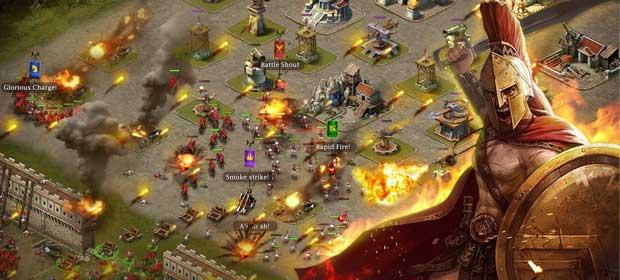 Empire Siege