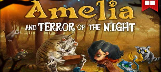 Amelia | Kids Story Book