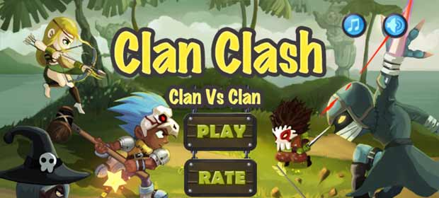 clan tribe clash مودشده facebook video downloader