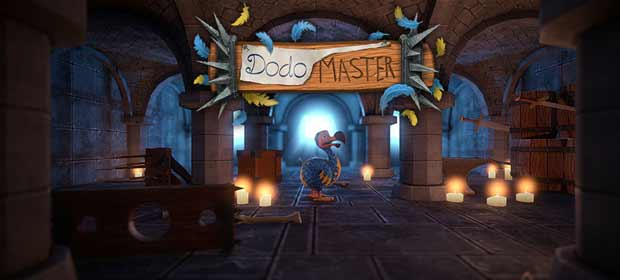 Dodo Master