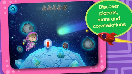 Explorium: Space for Kids