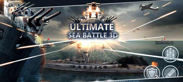 Sea Battle :Warships (3D) » Android Games 365 - Free Android Games ...