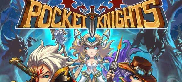 Pocket Knights