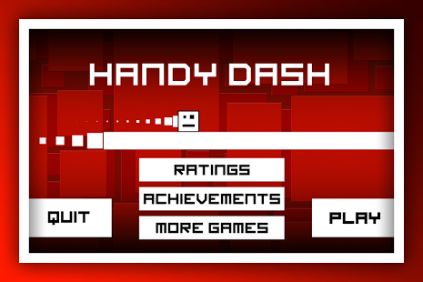 Handy Dash (Runner)