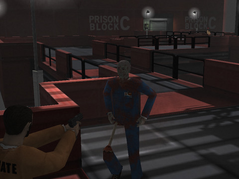 Prisoner 84 » Android Games 365 - Free Android Games Download