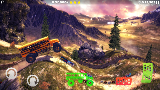 Easy One Click Unlock Ultra Hdr Graphics: Offroad Legends 2 » Android Games 365