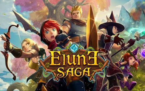 Elune Saga