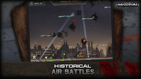 Target Horizon » Android Games 365 - Free Android Games