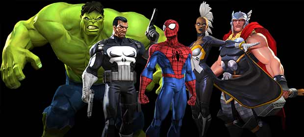 Marvel contest of chions l version 1 0 0 size 36 99mbdevelopers